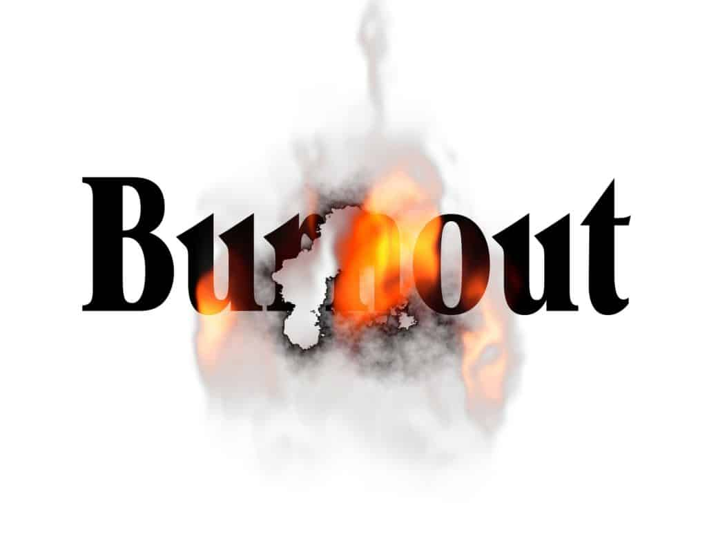 Burnout Image