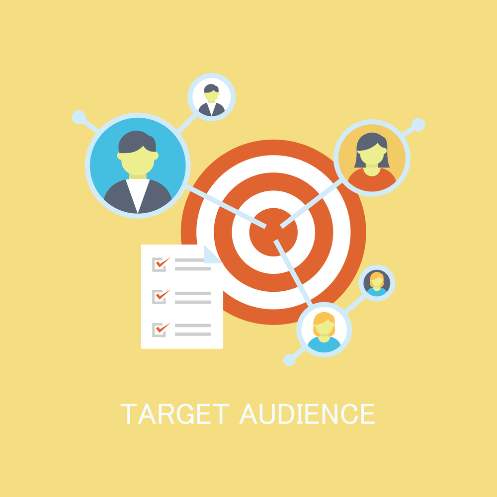 Make your audience bigger