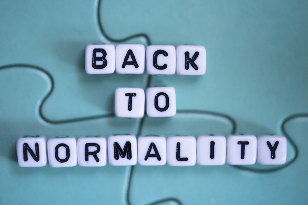 Getting back to normal with your Facebook campaigns