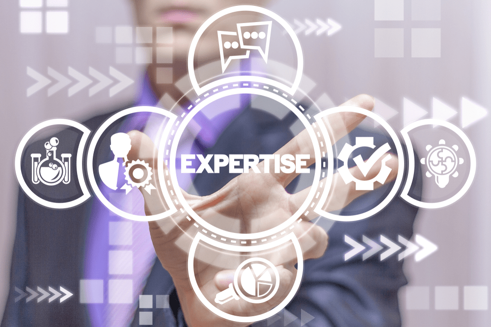 Omipresent Facebook ad strategy works best for expertise based businesses