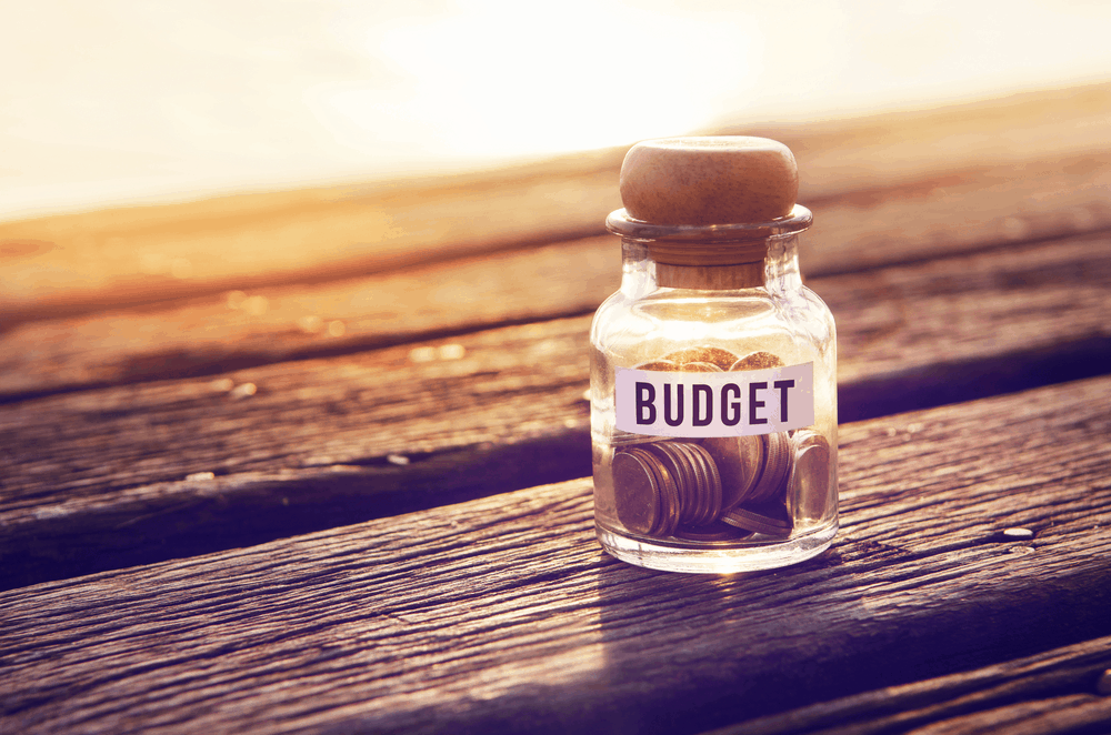Starting with a small Facebook ads budget