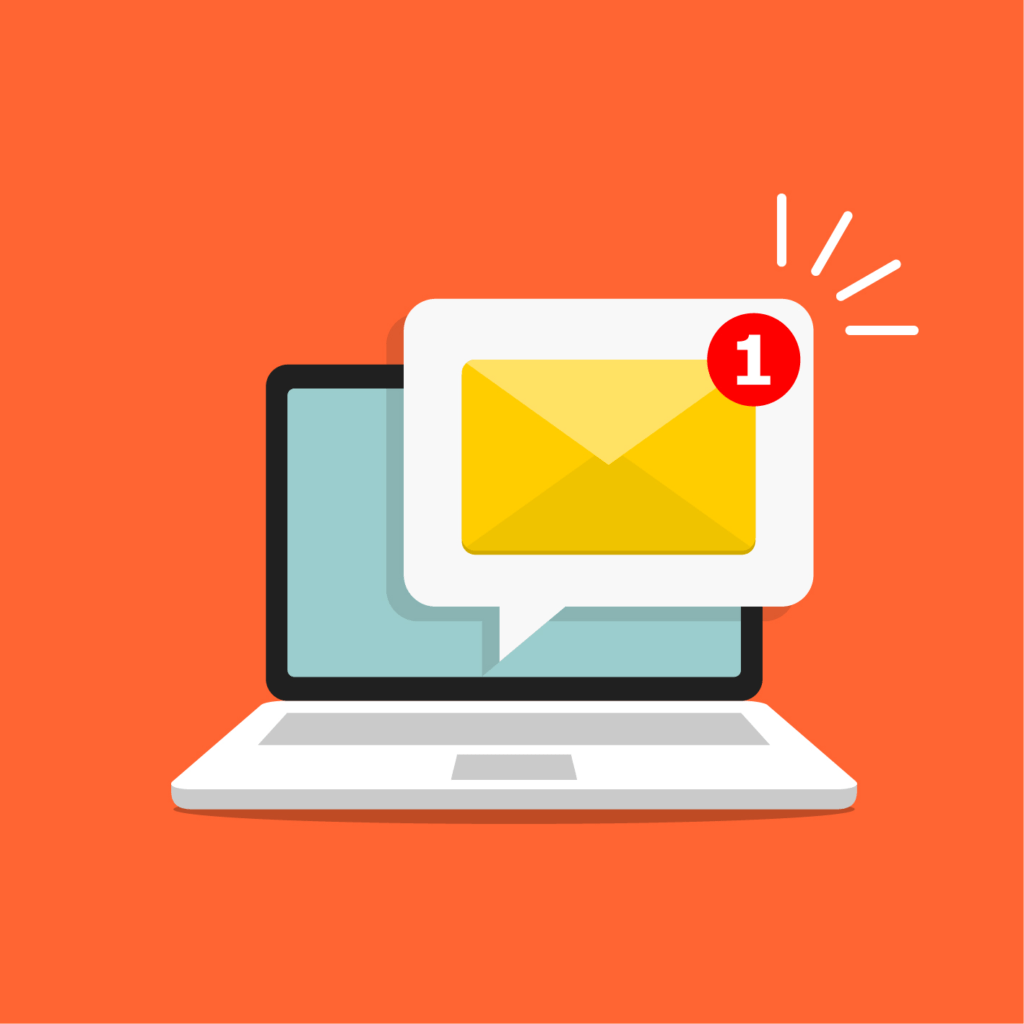 Email lists make great audiences