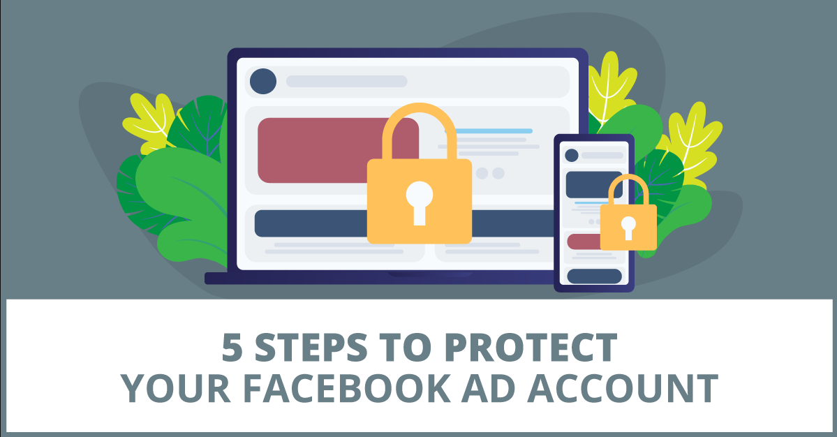 protect your facebook ad account