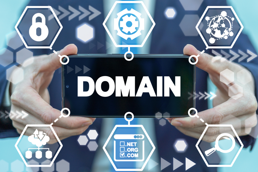 Verify your domain with Facebook