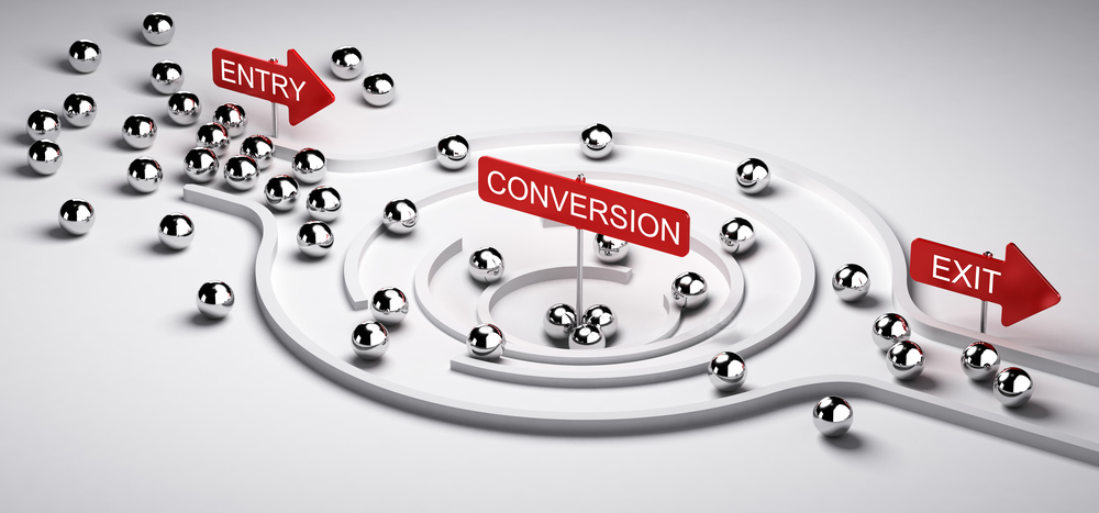 Use conversion events